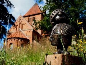 Ritter auf Reise in Bassum (12)